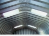 Let light into your building with skylights