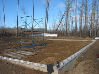 Steel Building Foundation Options from Future Buildings ...