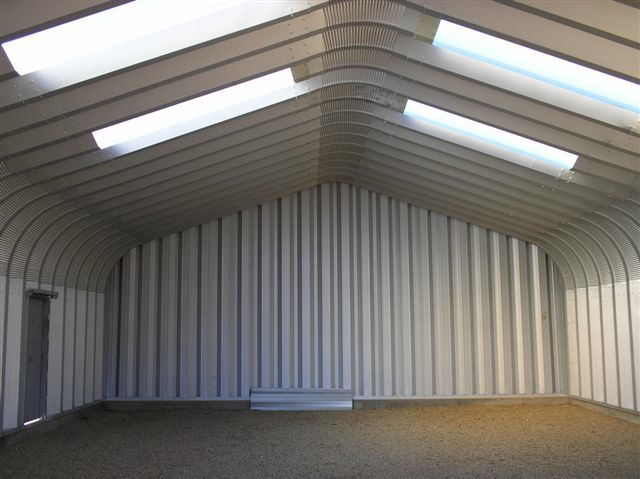 Skylights For Metal Buildings Fiberglass Roof Panels