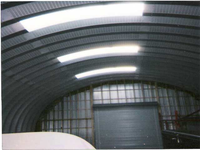 Steel Building Accessories on Free Service Manuals