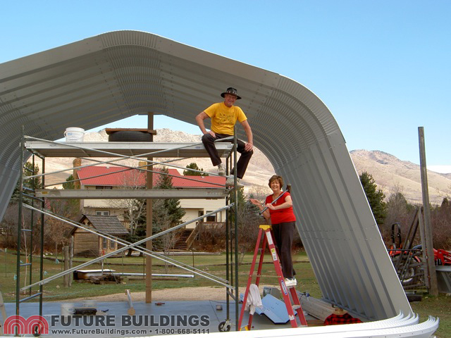 Diy steel buildings do it yourself construction future buildings diy 01 solutioingenieria Choice Image