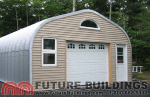 Prefab garage kits future buildings our prefabricated garage kits will maximize your interior space and is the perfect do it yourself building project solutioingenieria Gallery