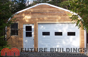 Steel garage kits by future buildings future buildings our do it yourself steel garage kits are ideal for any home owner whos looking for space and protection solutioingenieria Gallery