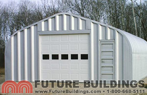 our do it yourself steel garage kits are ideal for any home owner whou0027s looking for space and protection
