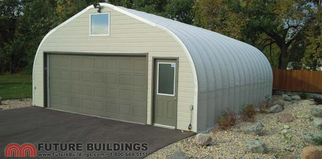 Do It Yourself Home Design: Garage Kits, Steel Building Kits, Metal Garage Kits