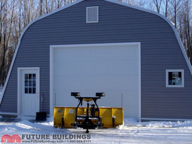 Residential photos future buildings for Garage packages nova scotia