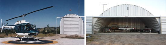 Versatile Garages From Storage To Commercial Future