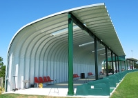 high-quality steel structures
