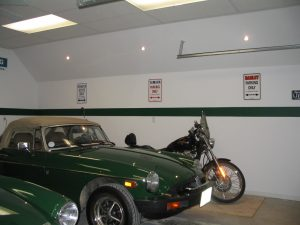 8 Reasons Why a Steel building is Perfect for Storing Classic Cars