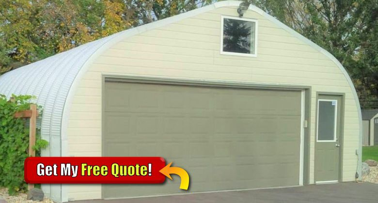 Steel Buildings, Metal Buildings, Metal Garage Kits & Storage