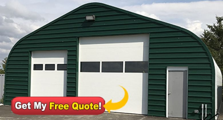 Steel buildings metal buildings metal garage kits for Garage packages nova scotia