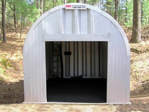 Uses for Steel Buildings