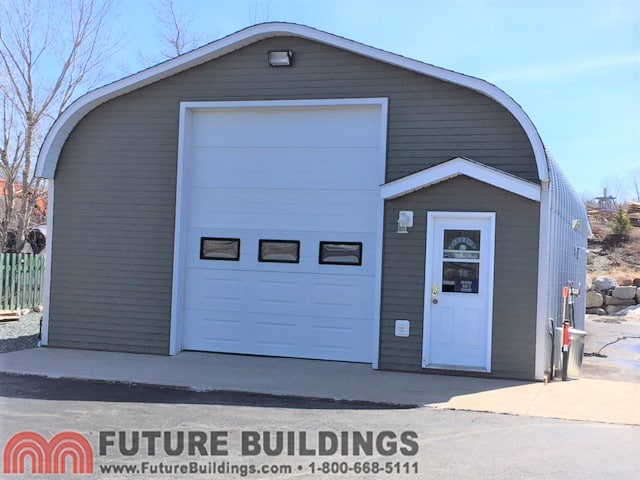 Metal Barn Kits >> Metal Garage Kits And Steel Building Kits Future Buildings