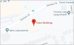 Contact Future Buildings