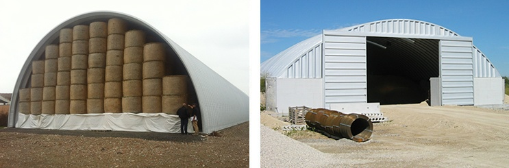 Things to Consider Before Buying a Steel Quonset Hut