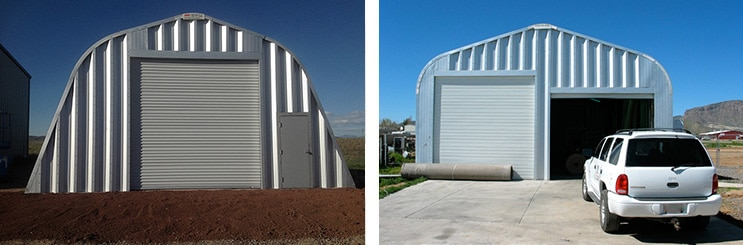 Find Great Steel Buildings in Arizona
