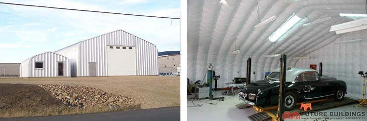Why Businesses Choose Pre-Engineered Commercial Metal Buildings