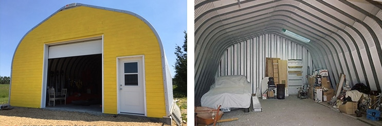 Metal Sheds and Garden Sheds to Fit Your Needs