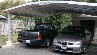 carport kit