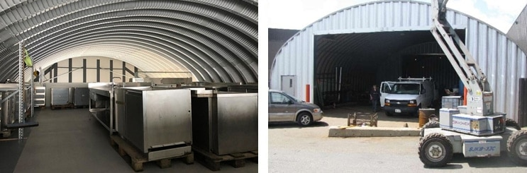 Expand and Grow Your Business with Prefab Steel Buildings