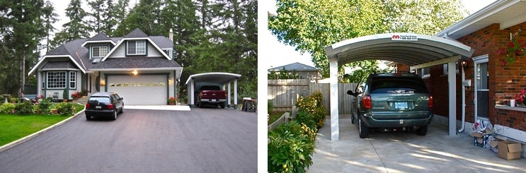 How Future Buildings Makes Buying a Carport Better