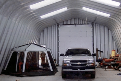 Steel Building Kits for Sale in Oklahoma