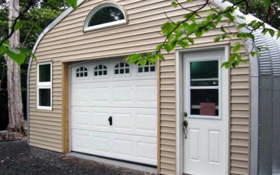 Affordable Garage Kits