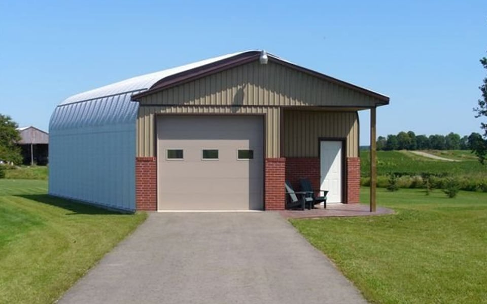 30x40 garage package prices