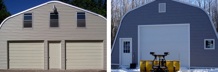A Complete Buying Guide for Steel Garage Kits in Ontario