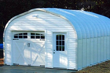 Customize Your Steel Building