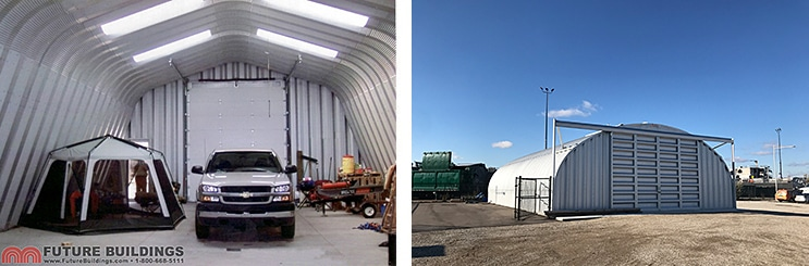 Quonset Huts – Benefits and Comparison to Traditional Structures