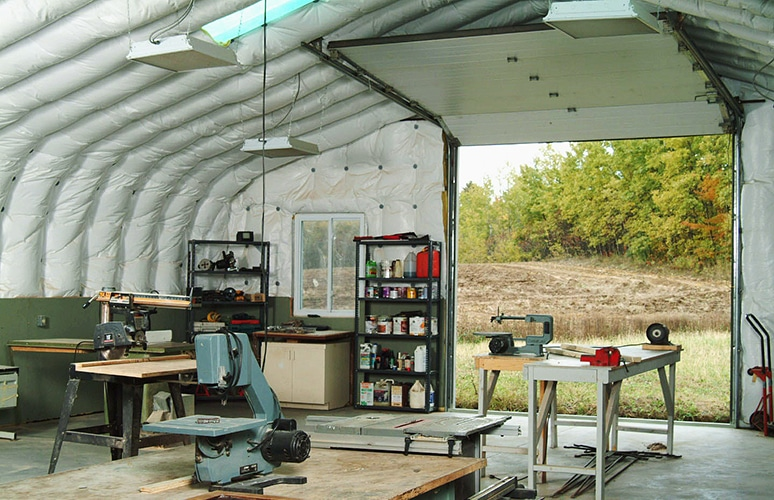 15 Reasons to Purchase a Metal Building Kit